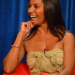 Salli Richardson Diet Plan