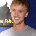 Tom Felton Diet Plan