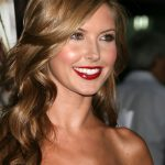 Audrina Patridge Diet Plan