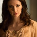 Bitsie Tulloch Workout Routine