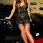 Carmen Electra Workout Routine