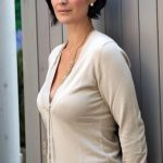 Carrie-Anne Moss Workout Routine