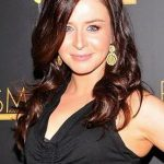 Caterina Scorsone Diet Plan