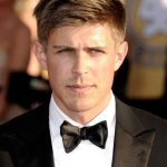 Chris Lowell Age, Weight, Height, Measurements