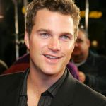 Chris O'Donnell Workout Routine