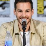 Chris Wood Age, Weight, Height, Measurements