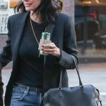 Courteney Cox Workout Routine