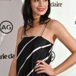 Jessica Paré Workout Routine