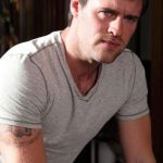 Jonas Armstrong Net Worth