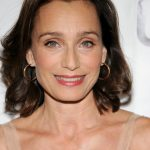 Kristin Scott Thomas Diet Plan