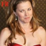 Lucy Lawless Workout Routine