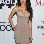 Melanie Iglesias Bra Size, Age, Weight, Height, Measurements
