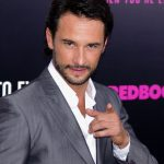 Rodrigo Santoro Workout Routine