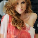 Sarah Rafferty Workout Routine