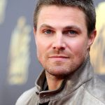 Stephen Amell Diet Plan