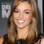Lili Simmons Diet Plan