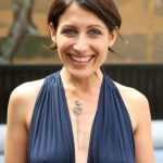 Lisa Edelstein Workout Routine