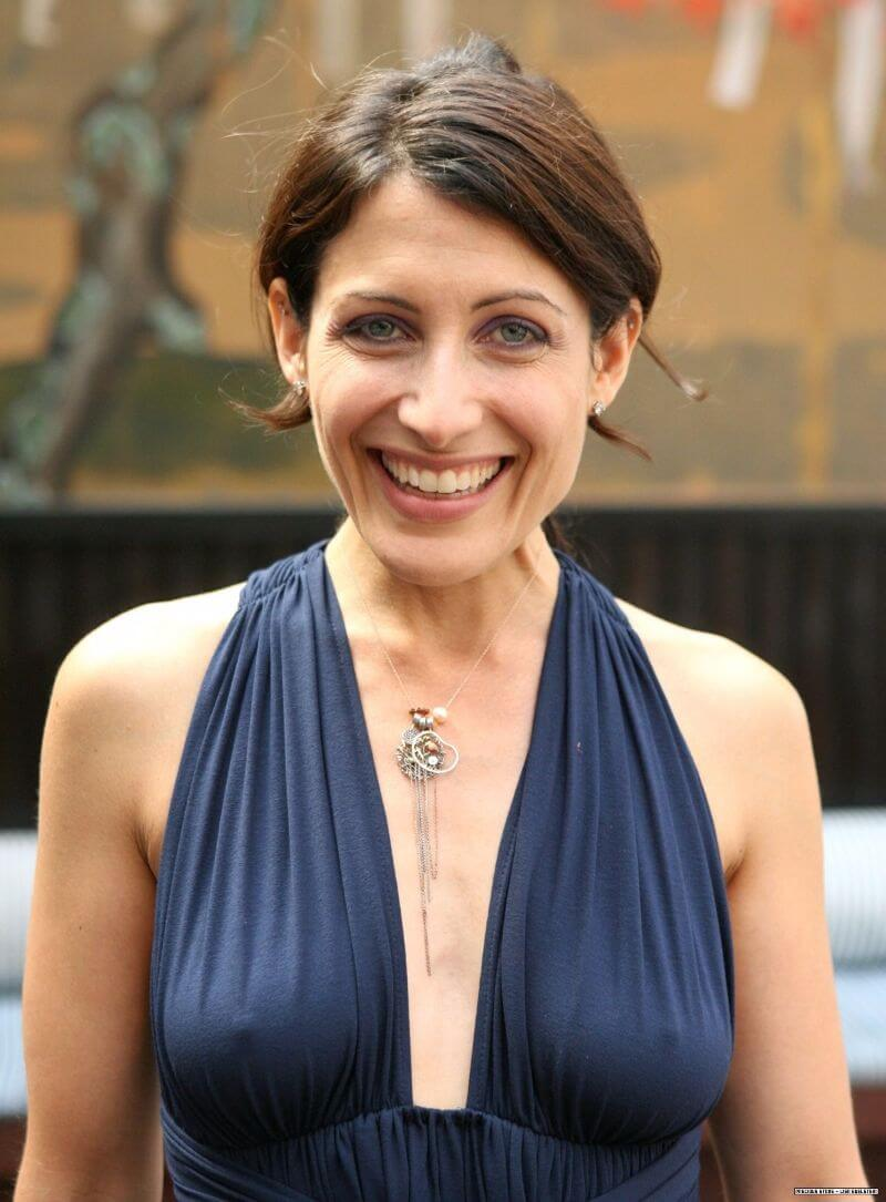 Lisa Edelstein Workout Routine - Celebrity Sizes-2211