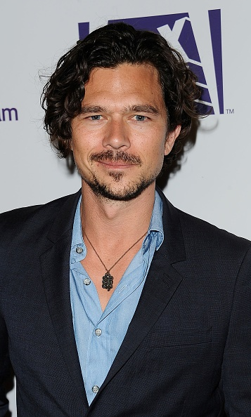 Luke Arnold Age, Weight, Height, Measurements - Celebrity ...