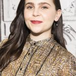 Mae Whitman Diet Plan