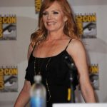 Marg Helgenberger Workout Routine