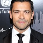 Mark Consuelos Net Worth