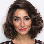 Necar Zadegan Net Worth