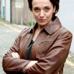 Amanda Abbington Net Worth