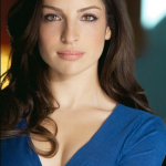 Anna Hopkins Net Worth