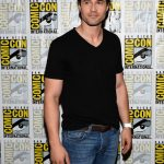 Brett Dalton Workout Routine