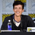 Grant Gustin Workout Routine