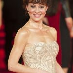 Helen McCrory Diet Plan