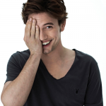 Jackson Rathbone Workout Routine