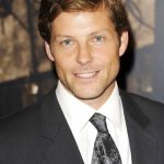 Jamie Bamber Diet Plan