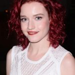 Julia Garner Diet Plan