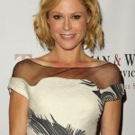 Julie Bowen Workout Routine