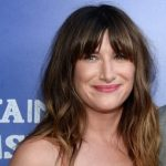 Kathryn Hahn Workout Routine