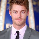 Luke Mitchell Diet Plan