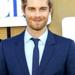 Luke Mitchell Workout Routine