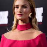 Rosie Huntington-Whiteley Diet Plan