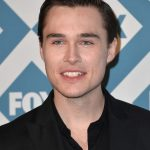 Sam Underwood Age, Weight, Height, Measurements