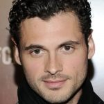 Adan Canto Net Worth
