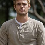 Alex Roe Net Worth