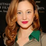 Andrea Riseborough Diet Plan