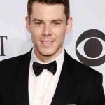 Brian J. Smith Workout Routine