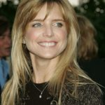 Courtney Thorne-Smith Workout Routine