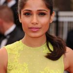 Freida Pinto Diet Plan