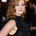 Holliday Grainger Workout Routine
