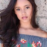 Jenna Ortega Bra Size, Age, Weight, Height, Measurements
