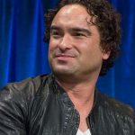 Johnny Galecki Diet Plan